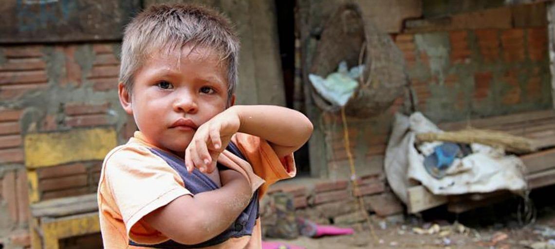 © UNICEF/Giacomo Pirozzi